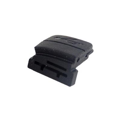0703-0233 - Door, USB Rubber Universal for WM10 and WM12