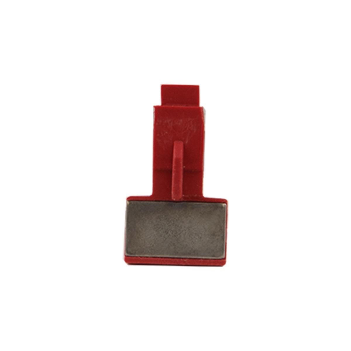 8008-0036, Pressure Shaft Block